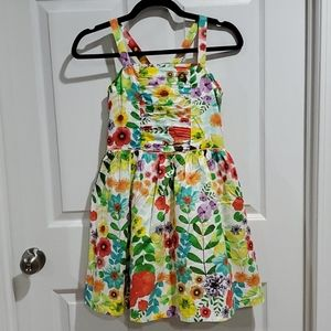 Cherokee sundress